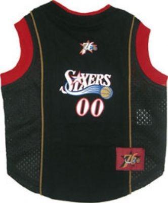 Philadelphia 76ers Dog Jersey