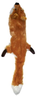 Plush Skinneeez Fox