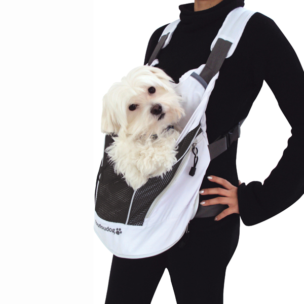 Small Dog Carry Case