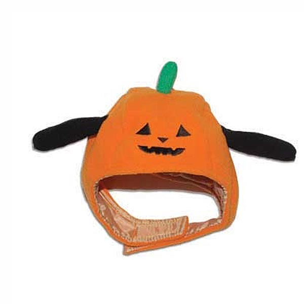 Pumpkin Dog Hat by Dogo