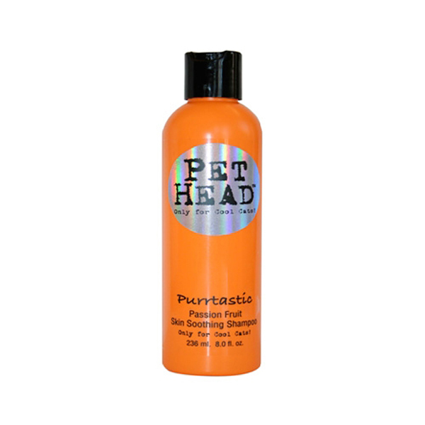 Purrtastic Skin Soothing Cat Shampoo by Pet Head