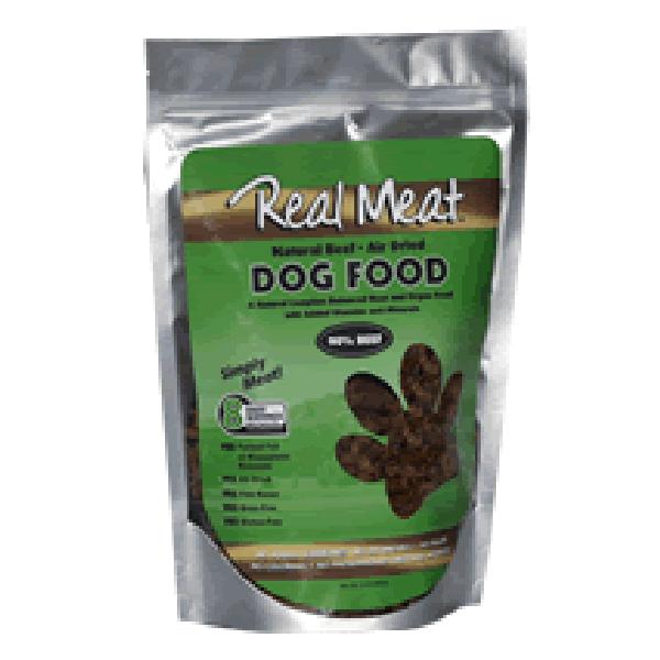Dog Food Minerals Survey