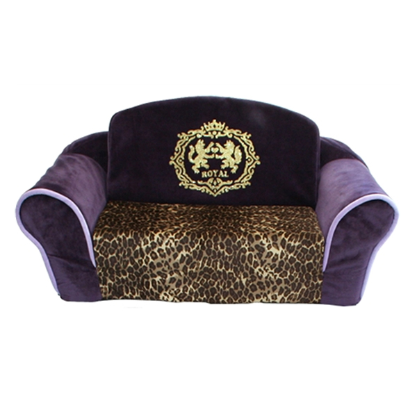 Royal Sleeper Sofa Dog Bed