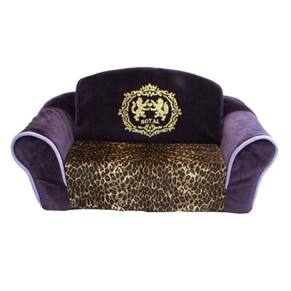 Royal Sleeper Sofa Dog Bed