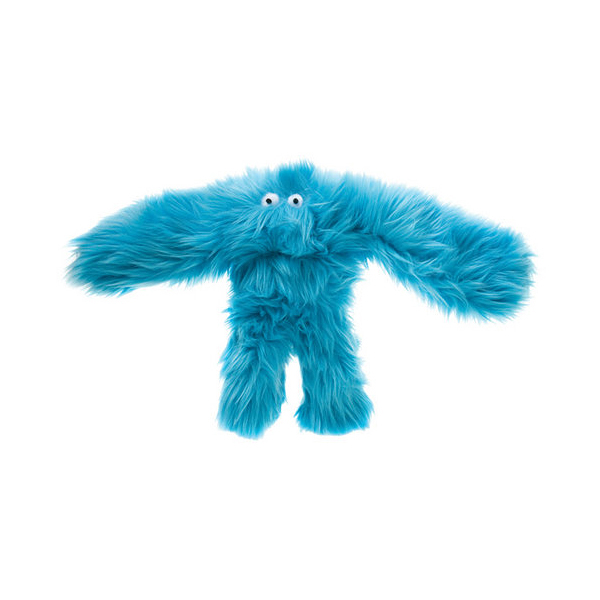 Salsa Dog Toy - Blue