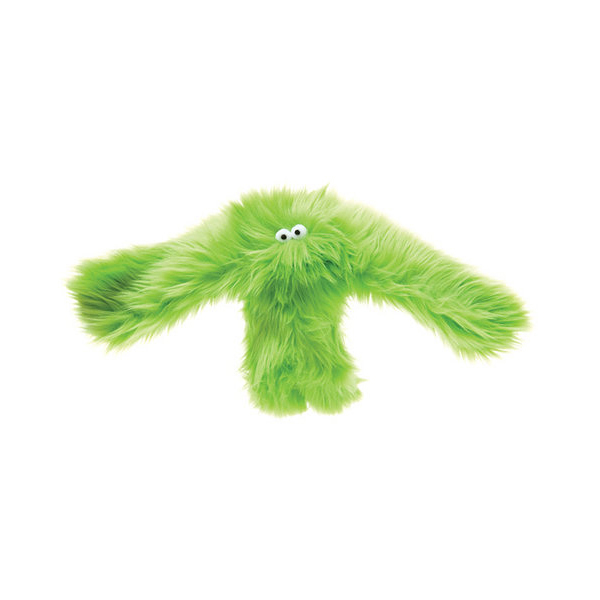 Salsa Dog Toy - Green