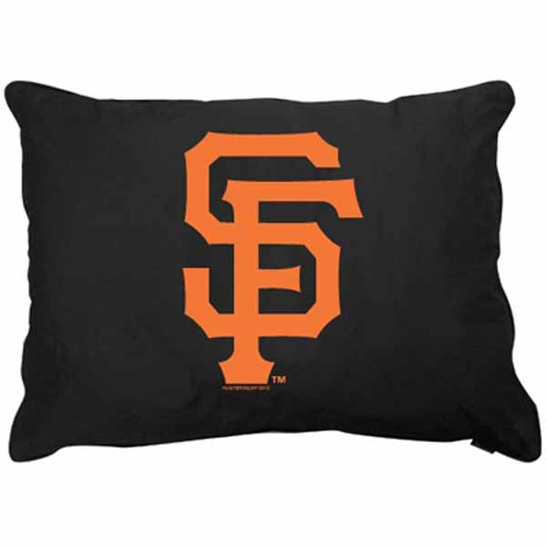 San Francisco Giants Dog Bed at BaxterBoo