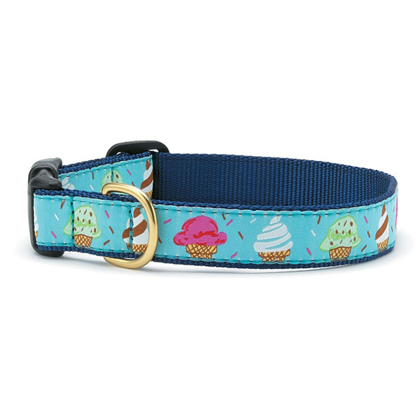 Scoop Dog Collar by Up Country