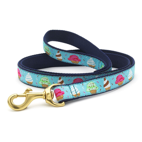Scoop Dog Leash by Up Country