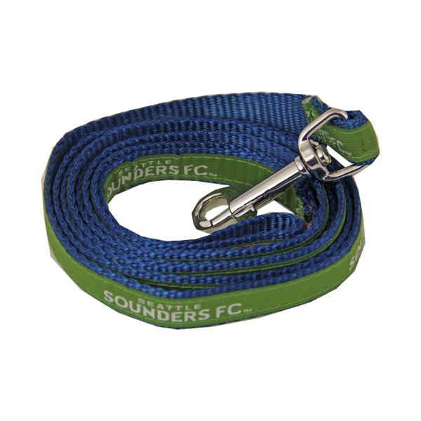 Seattle Sounders Dog Leash