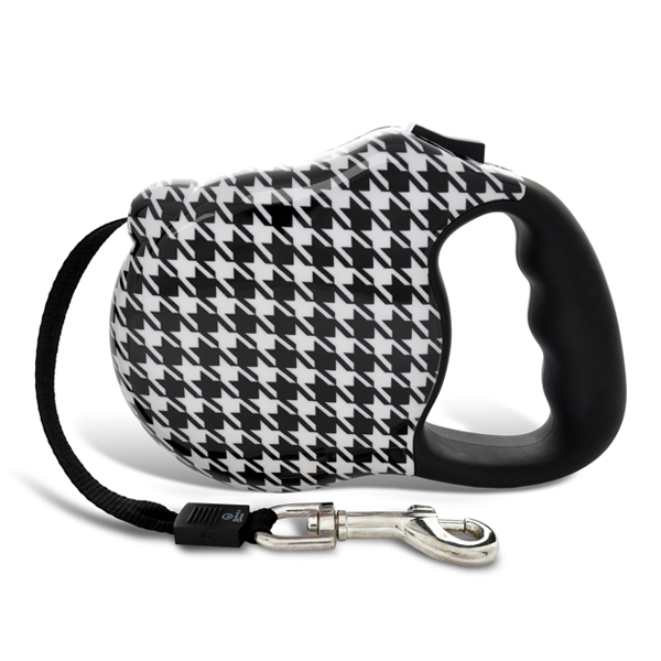 Sherlock Retractable Dog Leash