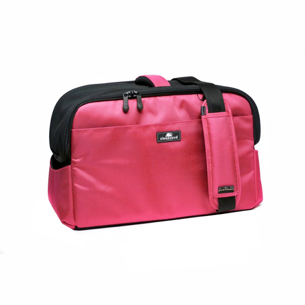 Sleepypod Atom Modern Pet Carrier - Blossom Pink