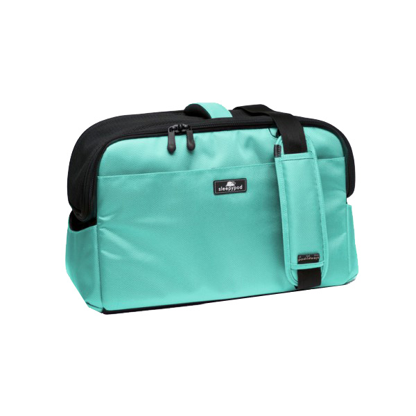 Sleepypod Atom Modern Pet Carrier - Robin Egg Blue