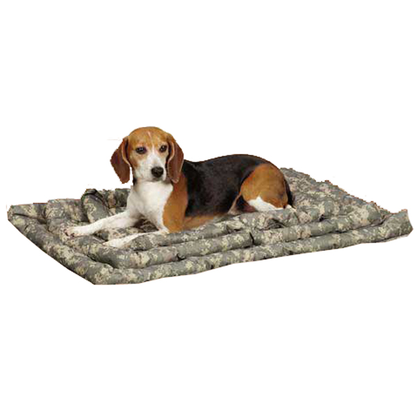 Slumber Pet Digital Camo Dog Mat