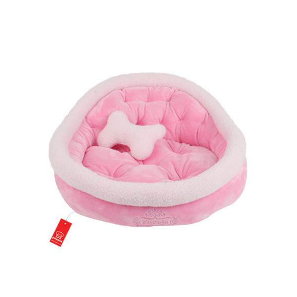 Puppy Pink Dog Beds