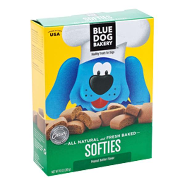 Softies Dog Treats