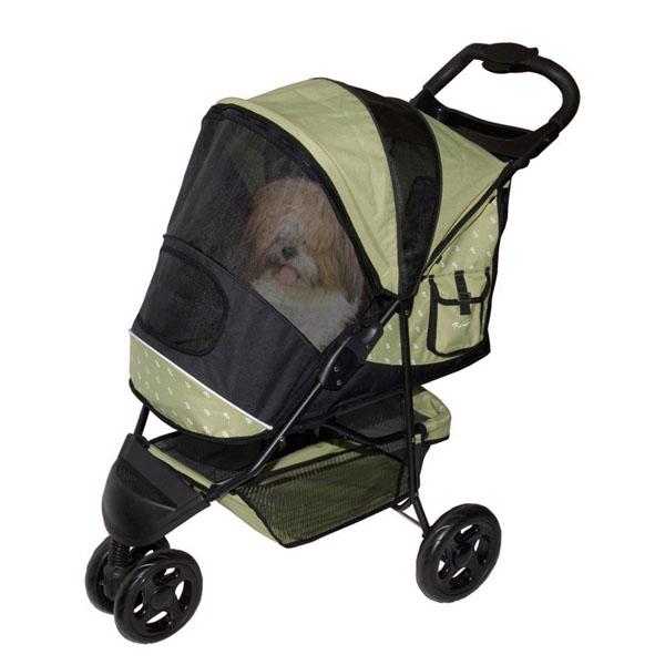 Special Edition Pet Stroller - Sage