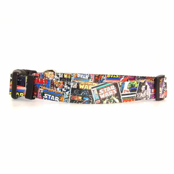 Star Wars Dog Collar - Comics