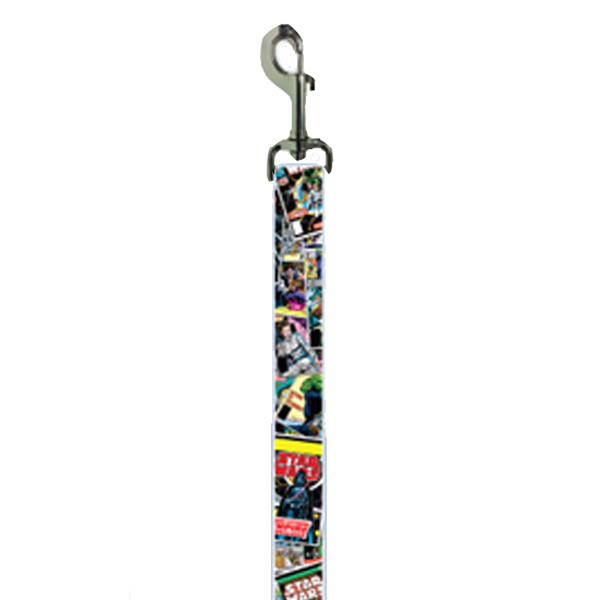 Star Wars Dog Leash - Comics