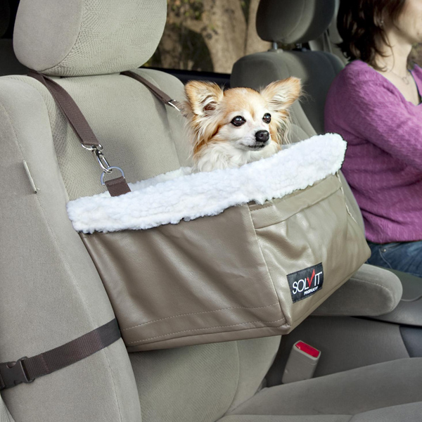 Global Pet Products Dog Car Seat