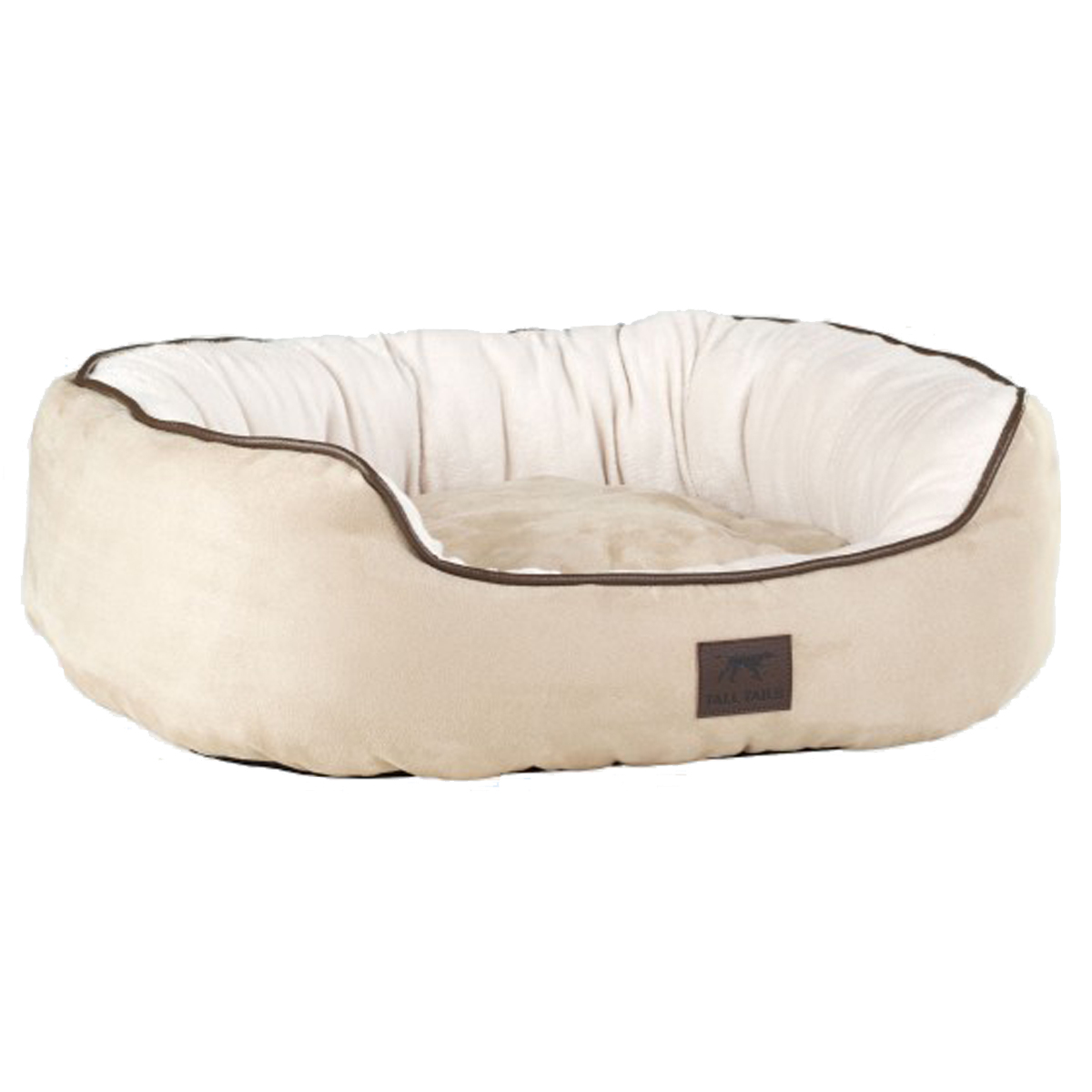 Dog Bed With Tall Sides