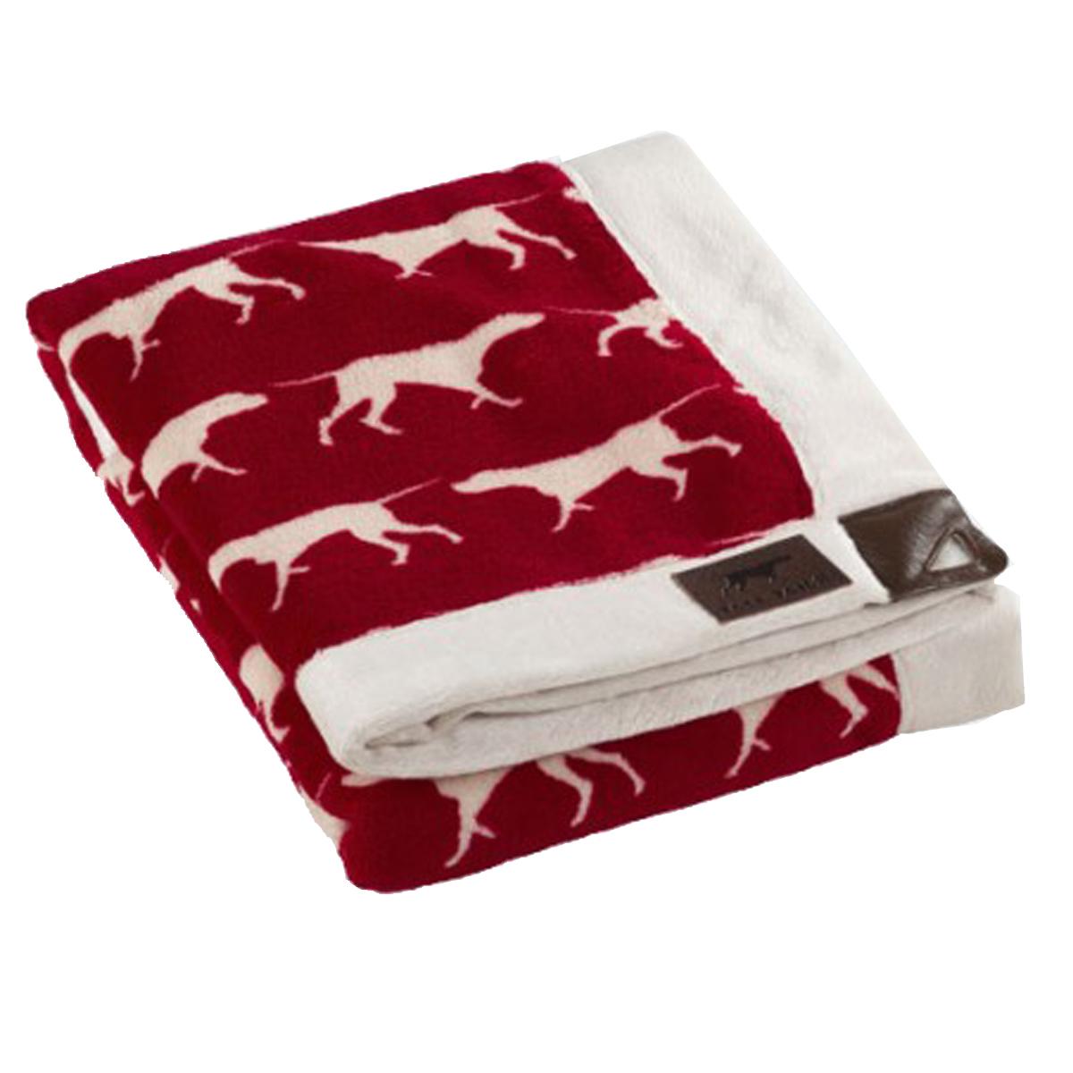 Dog Blanket For Bed