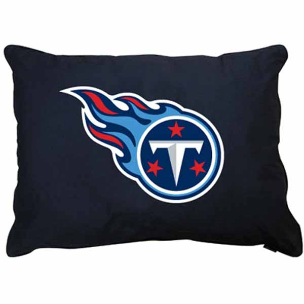 Tennessee Titans Dog Bed