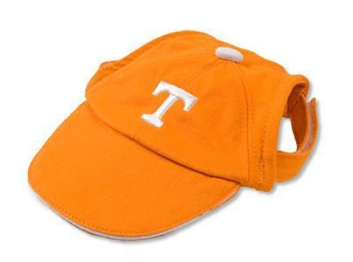 Tennessee Vols Dog Hat