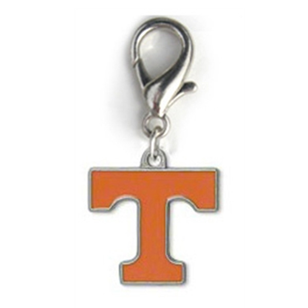 Tennessee Volunteers Dog Collar Charm