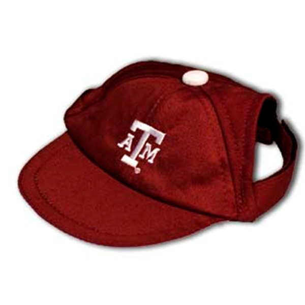 Texas A&M Dog Hat
