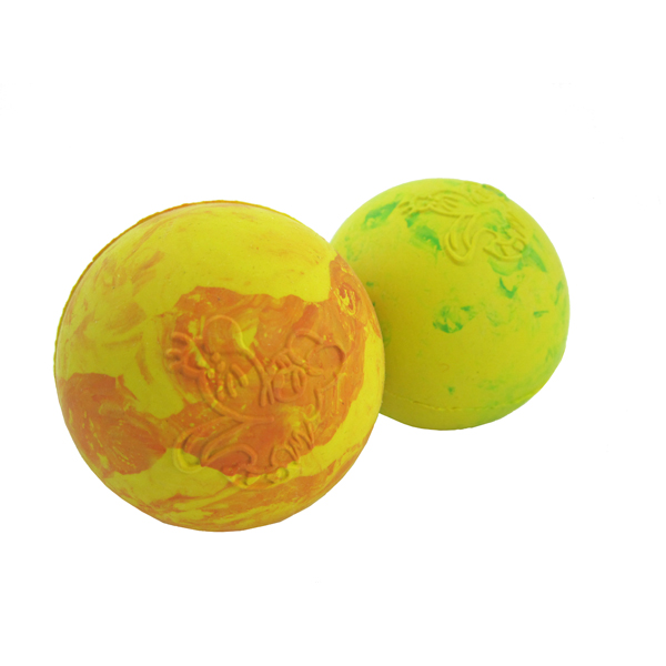 The Ball XL Dog Toy by Ruff Dawg