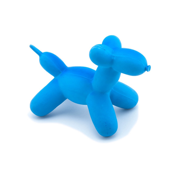 The Charming Balloon Collection Dog Toy - Dudley the Dog