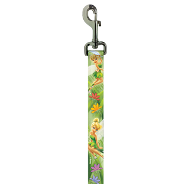 Tinker Bell Dog Leash