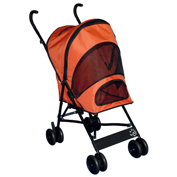 Travel Lite Pet Stroller - Copper