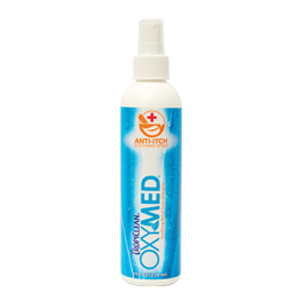 Tropiclean Oxy-Med Pet Anti Itch Spray