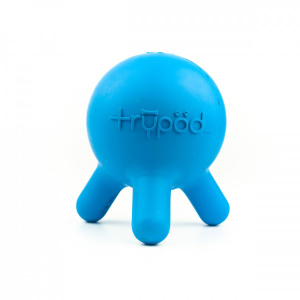 Trypod Dog Toy - Blue