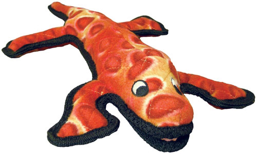 Tuffy Dog Toys - Lizard