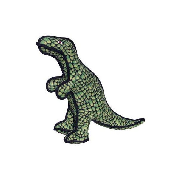 Tuffy Dog Toys - T-Rex Dinosaur