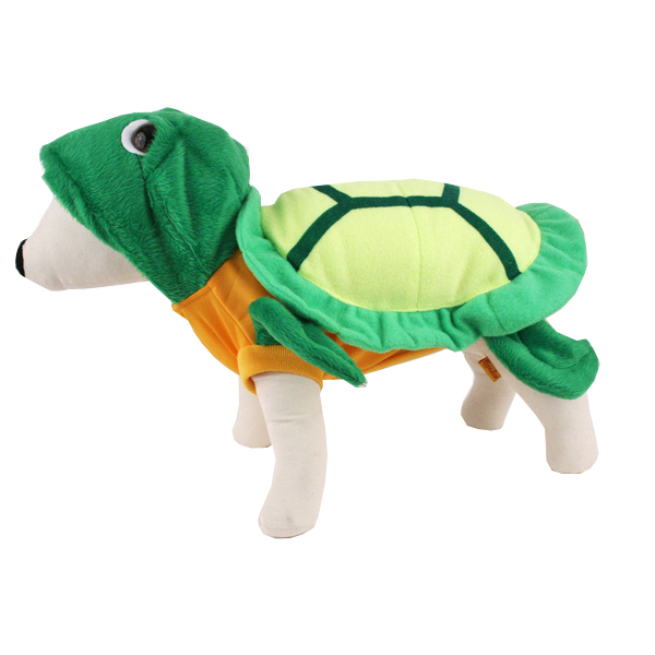 Turtle Dog Halloween Costume
