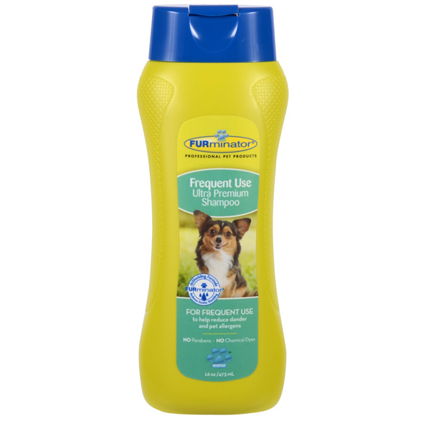 Ultra Premium Frequent Use Pet Shampoo