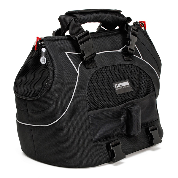 Universal Sport Bag USB Carrier Plus - Black Label