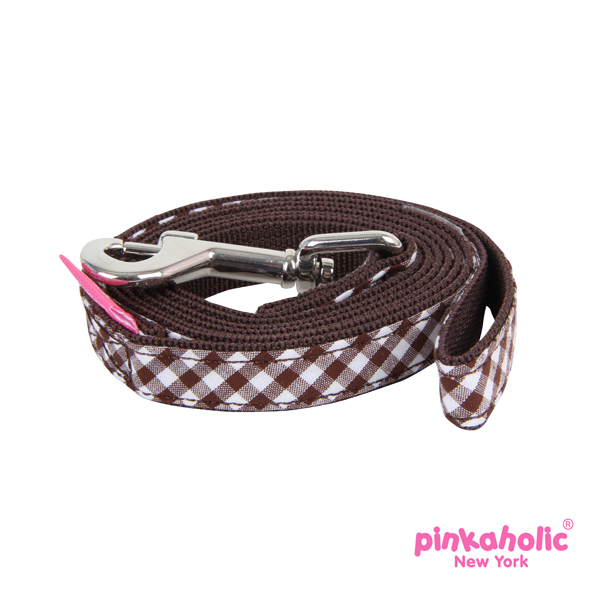 Venus Dog Leash by Pinkaholic - Brown