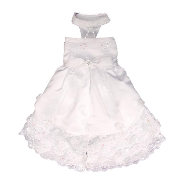 Venus Dog Wedding Dress