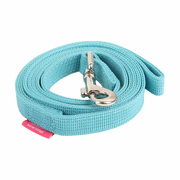 Vera Dog Leash by Pinkaholic - Aqua