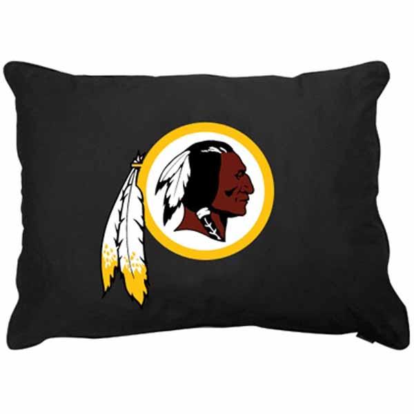 Washington Redskins Dog Bed