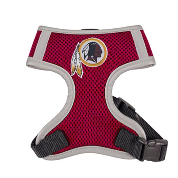 Washington Redskins Dog Harness