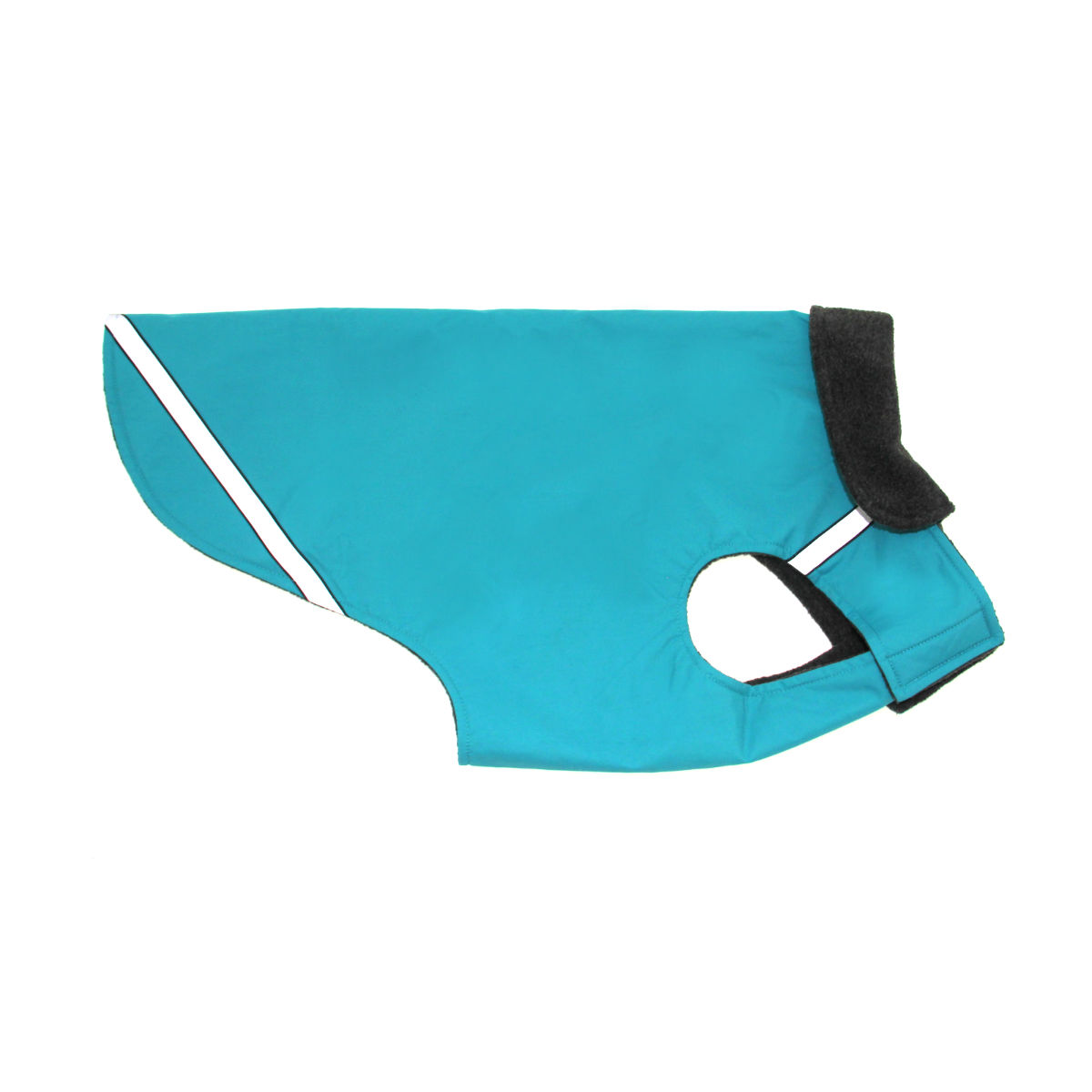 West Coast Dog Rainwear - Aqua