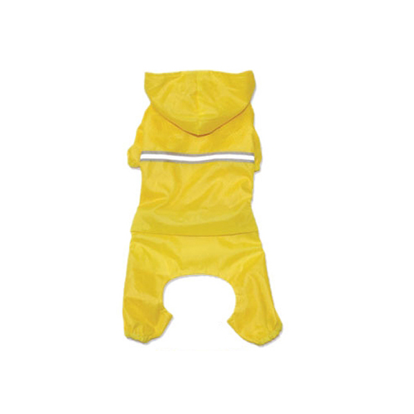 Yellow Rain Jumper by Dogo