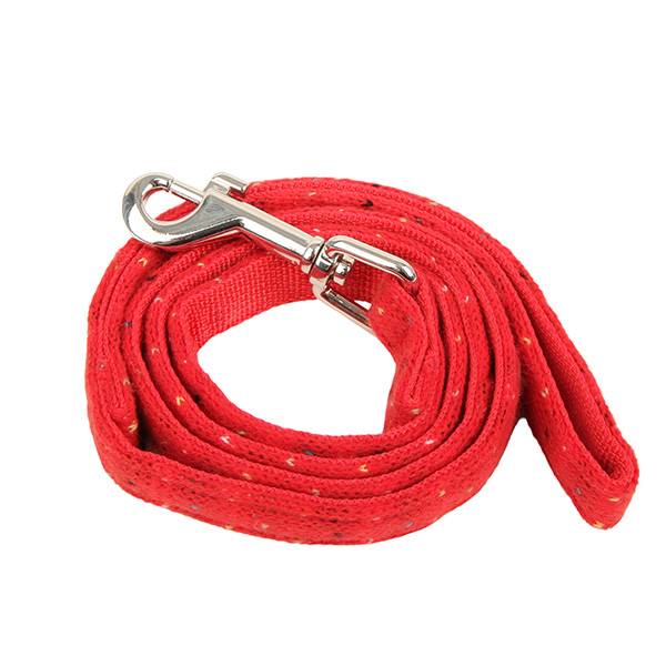 Yuppie Dog Leash by Puppia - Red