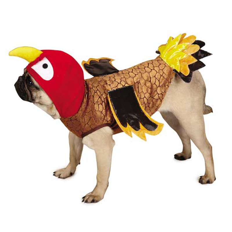 Lil' Gobbler Dog Costume